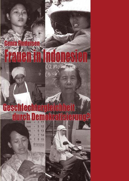 Titel: Frauen in Indonesien